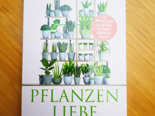 Pflanzen Liebe - Pflanzen aus anderer Sicht, sind mehr als grüne Deko!