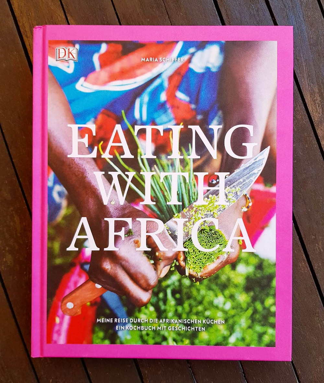 """""""Eating with Africa"""" von Maria Schiffer"""