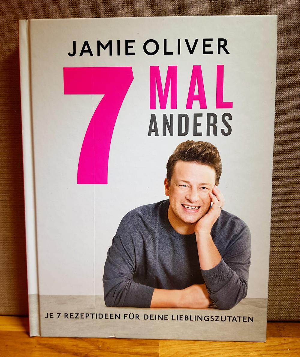 """""""7 mal anders"""" von Jamie Oliver"""