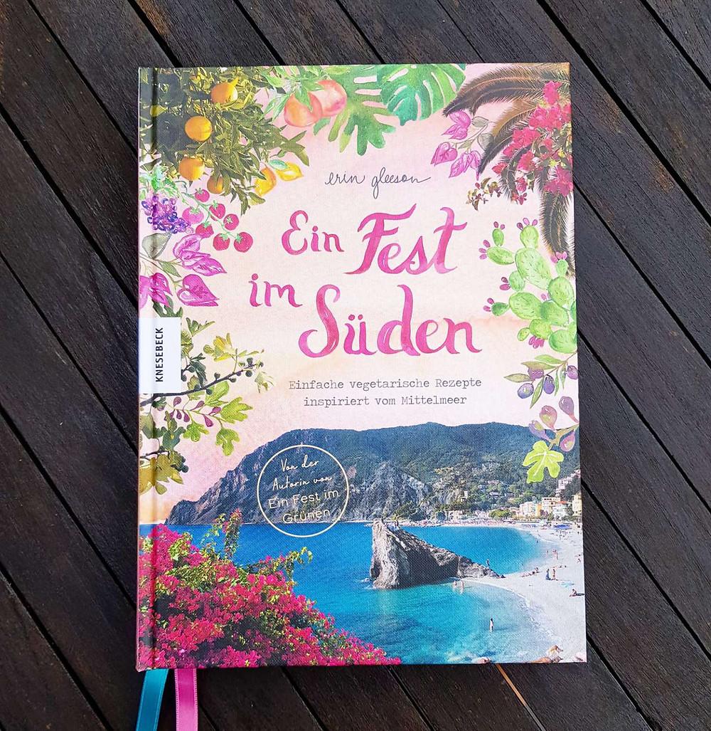 """""""Ein Fest im Süden"""" von Erin Gleeson"""