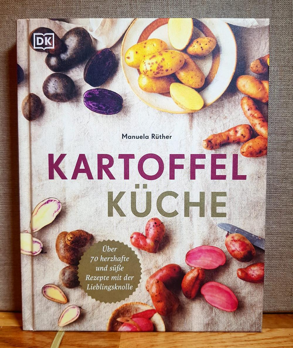 """""""Kartoffelküche"""" von Manuela Rüther"""