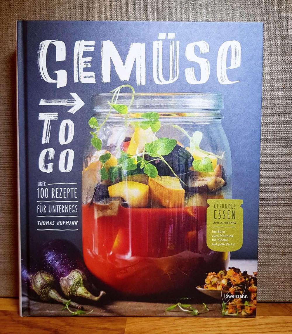 """""""Gemüse to go"""" von Thomas Hofmann"""
