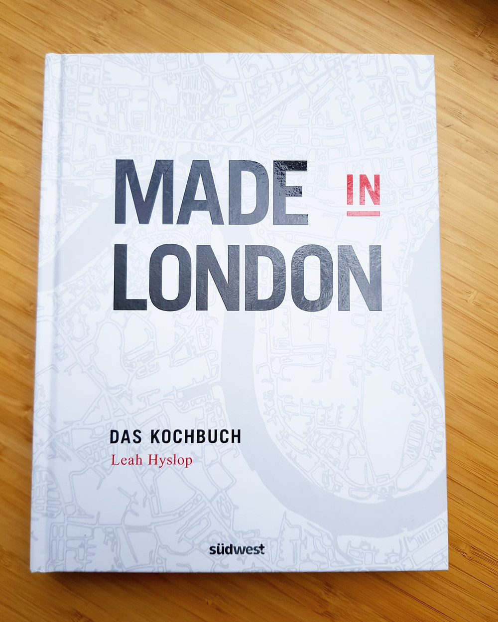 """Made in London"" von Leah Hyslop"