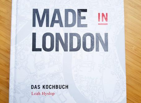 Made in London - Die Londoner Foodszene erstrahlt in neuem Licht!