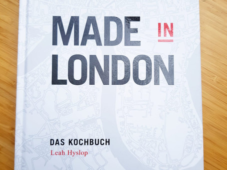 Made in London - Die Londoner Foodszene erstrahlt in neuem Licht!