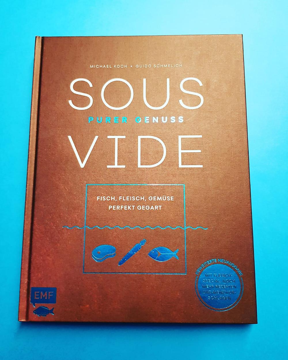 """Sous Vide purer Genuss"""