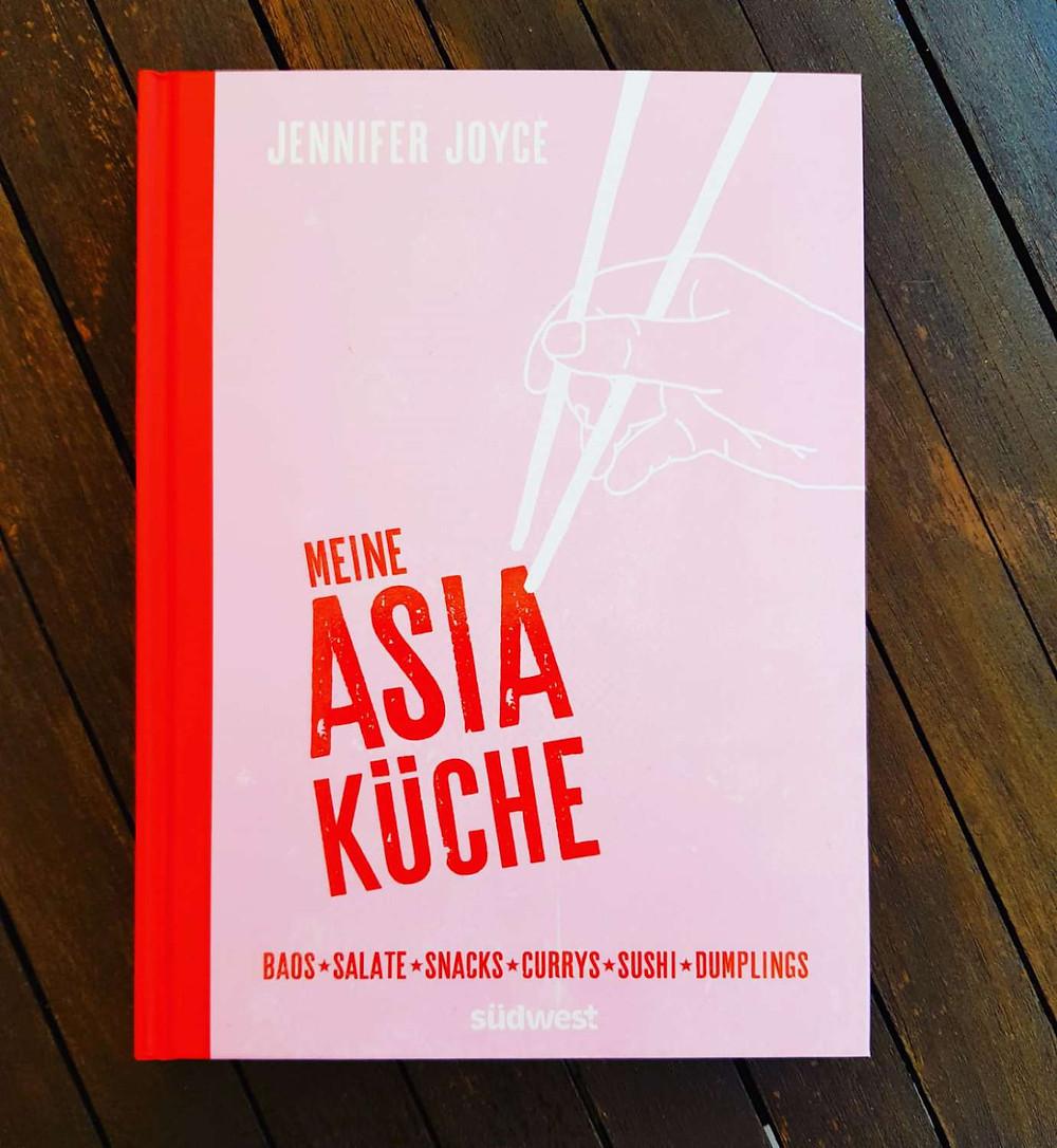 """""""Meine Asia Küche"""" von Jennifer Joyce"""