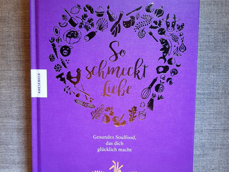 So schmeckt Liebe von Luisa Zerbo - Köstlichkeiten für jede Gelegenheit Zucker und Gluten frei