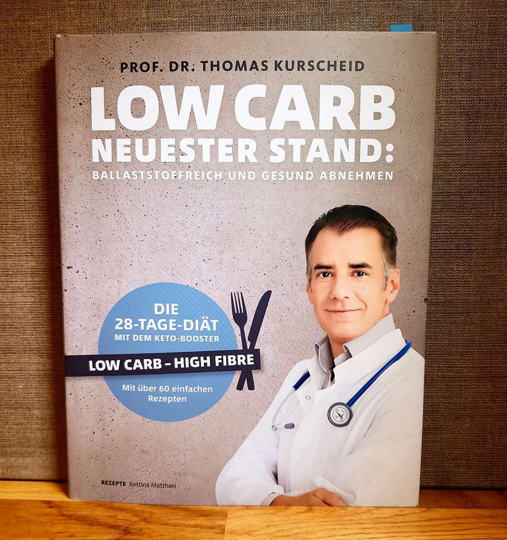 Low Carb - Prof- Dr. Thomas Kurscheid