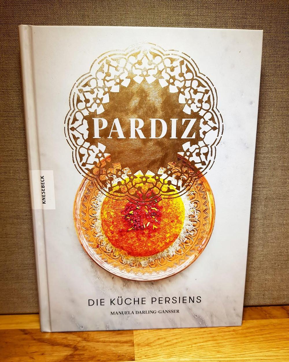 """""""Pardiz"""" von Manuela Darling-Gansser"""