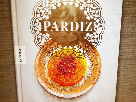 Pardiz - Speisen wie im Paradies, die Schätze persischer Küche!
