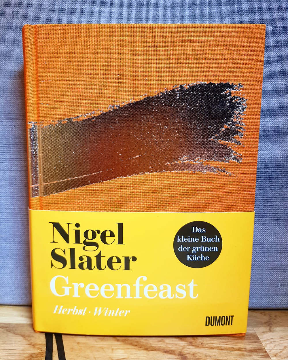 """Greenfeast Herbst-Winter"" von Nigel Slater"