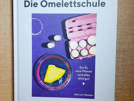 Die Omeletteschule - Eine Liebeserklärung an die französische Eierspeise!