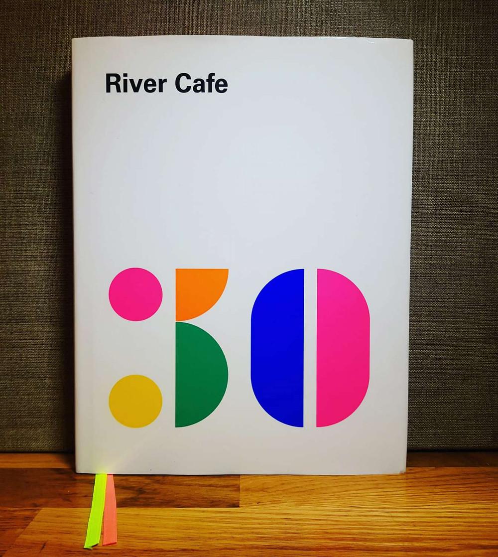 "River Café"" von Ruth Rogers, Rose Gray, Sian Wyn Owen und Joseph Trivelli"