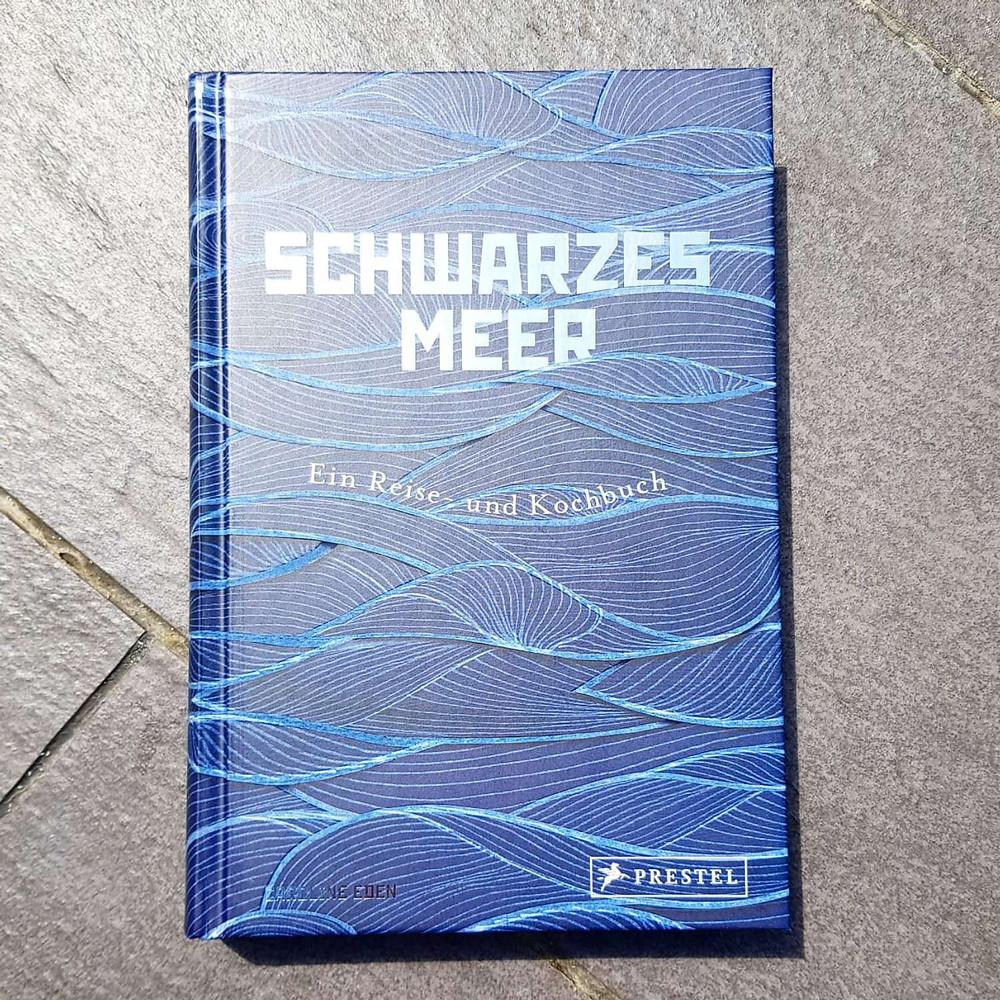 """""""Schwarzes Meer"""" von Caroline Eden"""