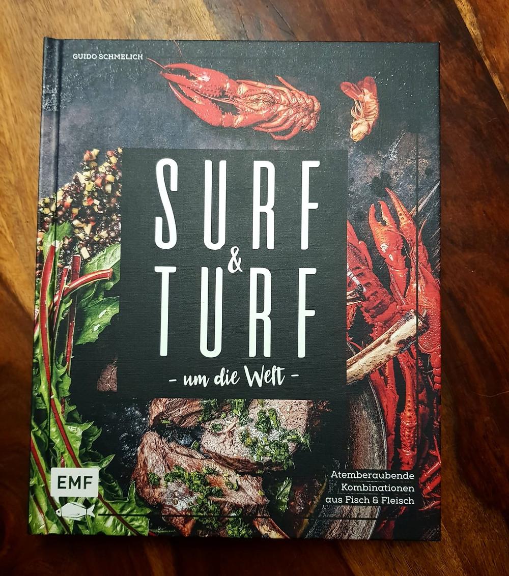 """Surf and Turf"""" von Guido Schmerlich"""