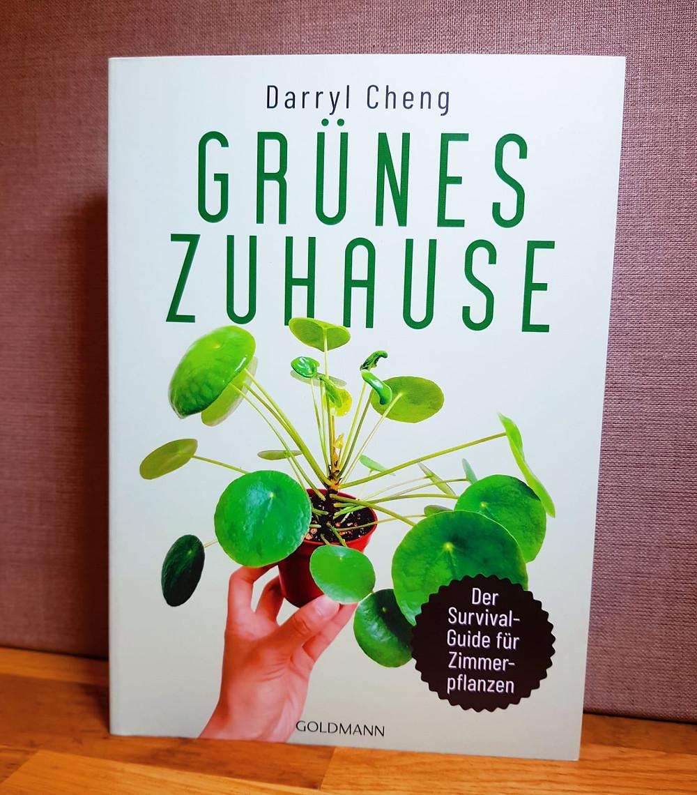 """""""Grünes Zuhause"""" von Darryl Chens"""