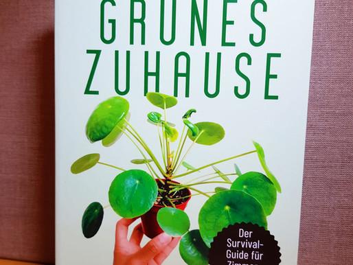 Grünes Zuhause - Grüne Oasen Zuhause mit gedeihenden Zimmerpflanzen!