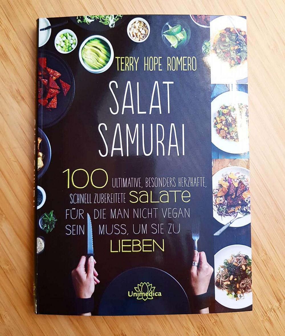 """Salat Samurai"" von Terry Hope Romero"