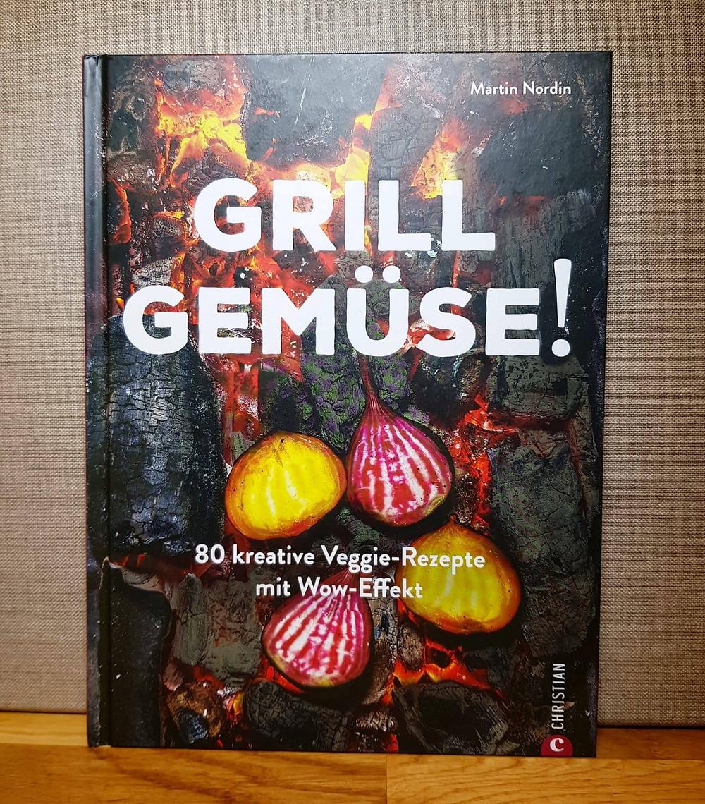 """""""Grill Gemüse!"""" von Martin Nordin"""