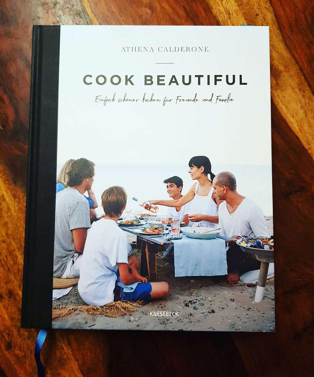 Cook Beautiful - Athena Calderona