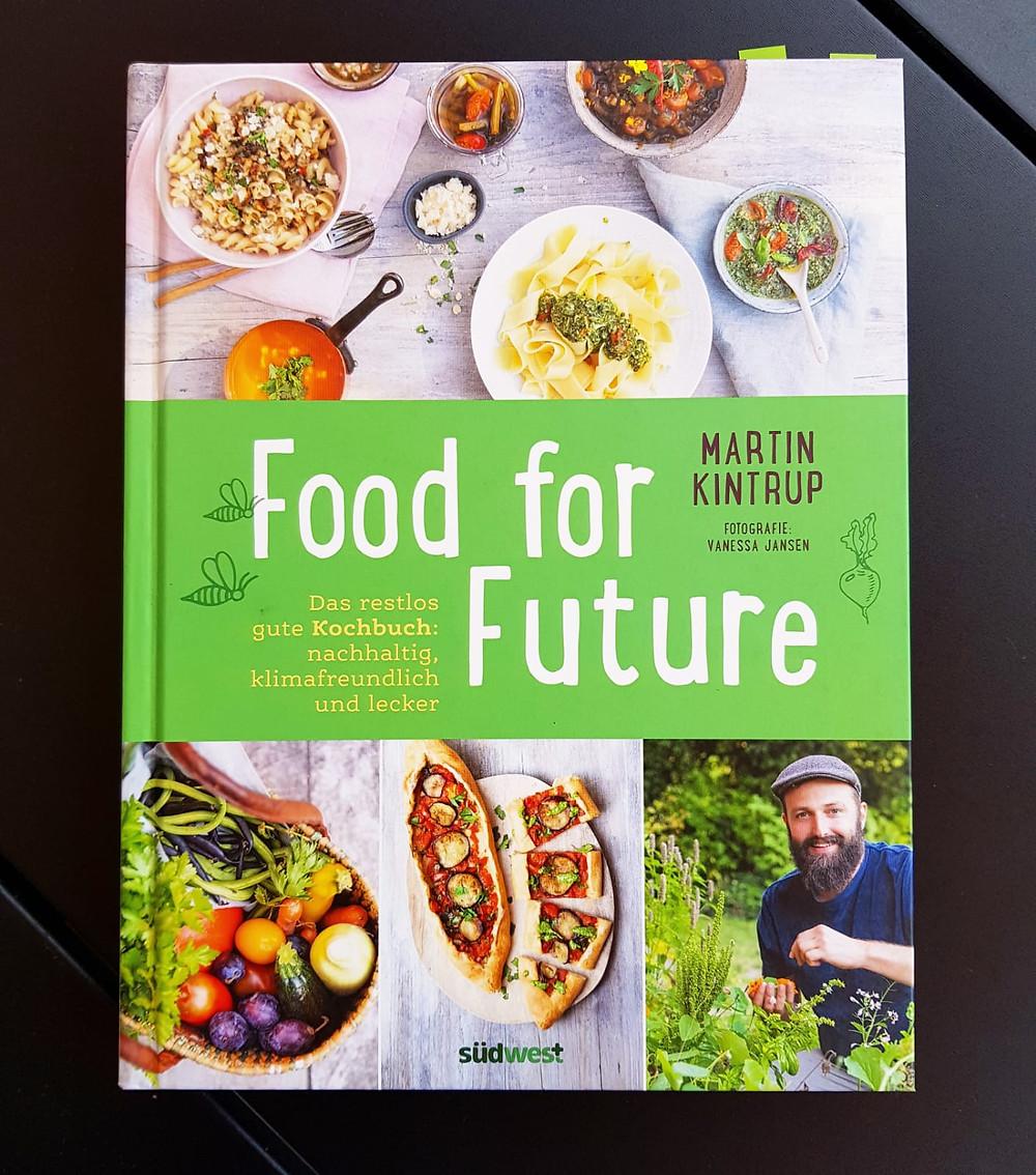 """""""Food for future"""" von Martin Kintrup"""