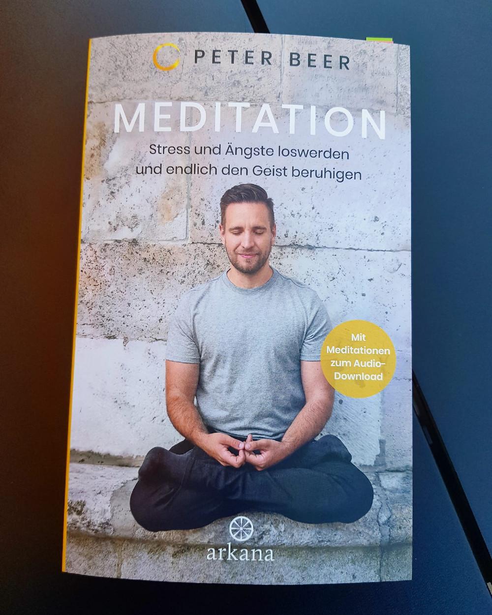 """Meditation"" von Peter Beer"