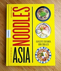 Asia Noodles
