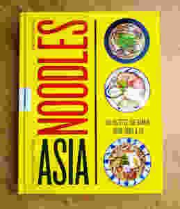 """""""Asia Noodles"""" von Chihiro Masui, Minh-Tam-Tran und Margot Zhang"""