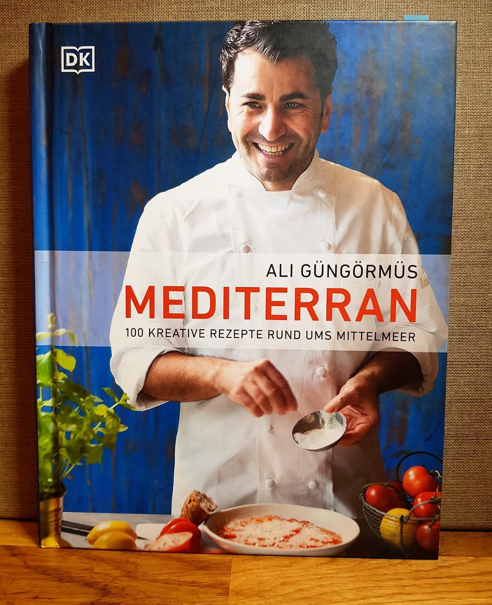 """""""Mediterran"""" von Ali Gungörmüs"""