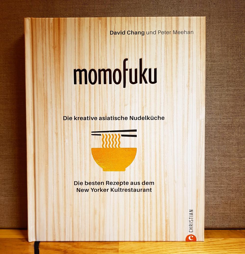 """""""momofuku"""" von David Chang und Peter Meehan"""