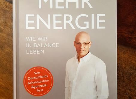 Mehr Energie - Die Energiedepots füllen für mehr Wohlbefinden, Gesundheit und Ausgeglichenheit!
