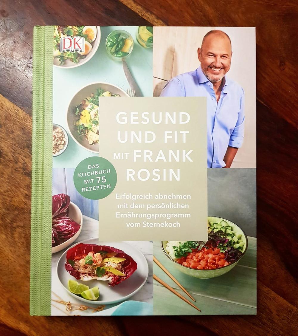 """""""Gesund und fit mit Frank Rosin"""""""