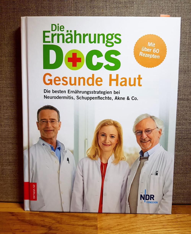 """""""Die Ernährungs Docs - Gesunde Haut"""""""