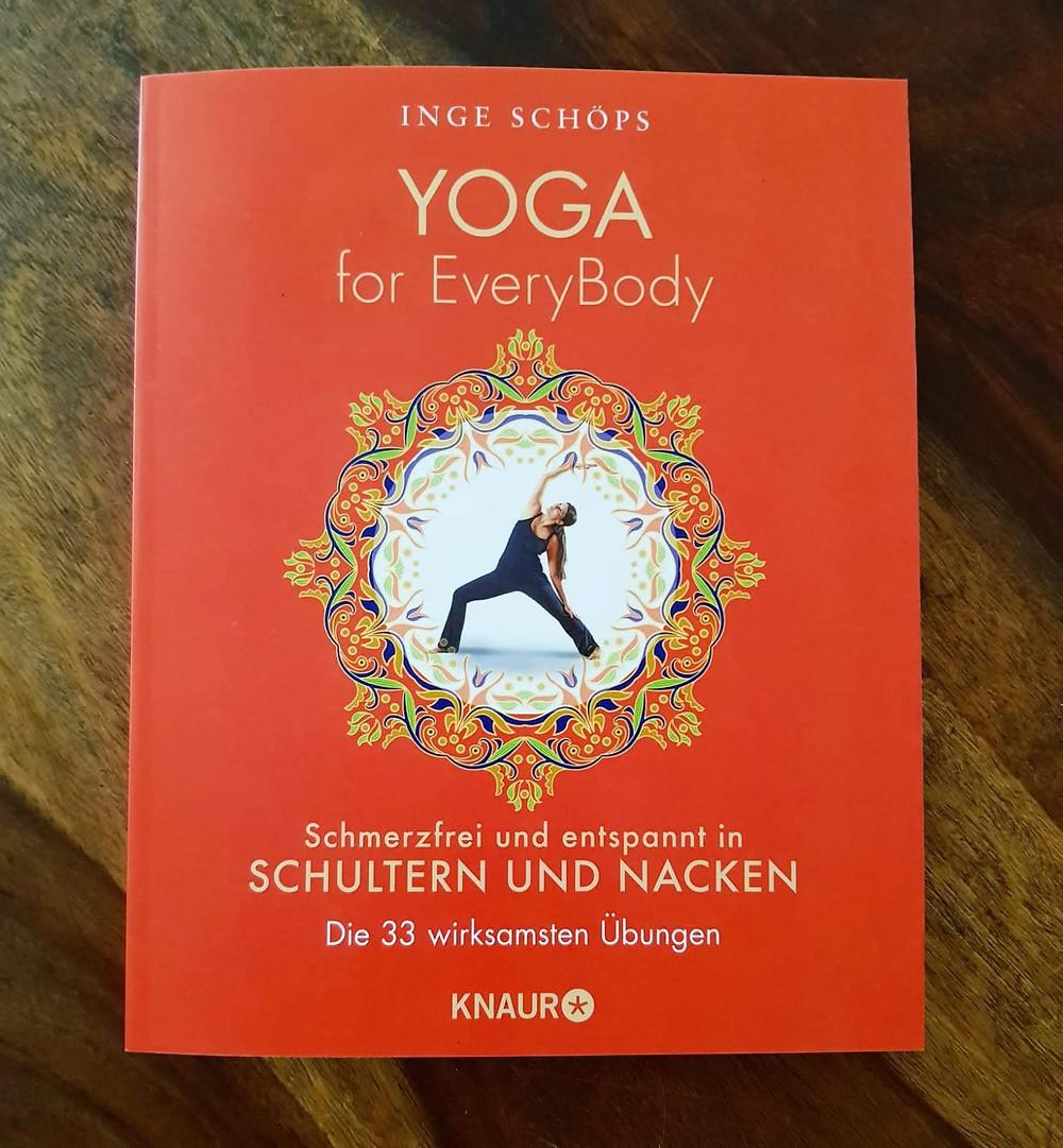 """""""Yoga for EveryBody"""" von Inge Schöps"""