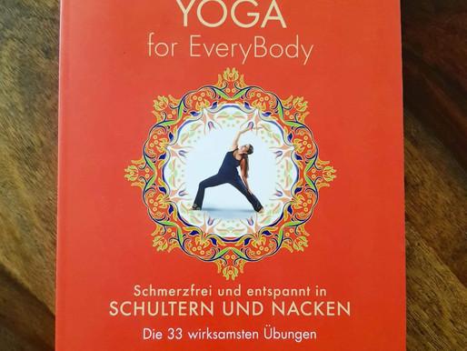 Yoga for everybody - Schulter und Nacken