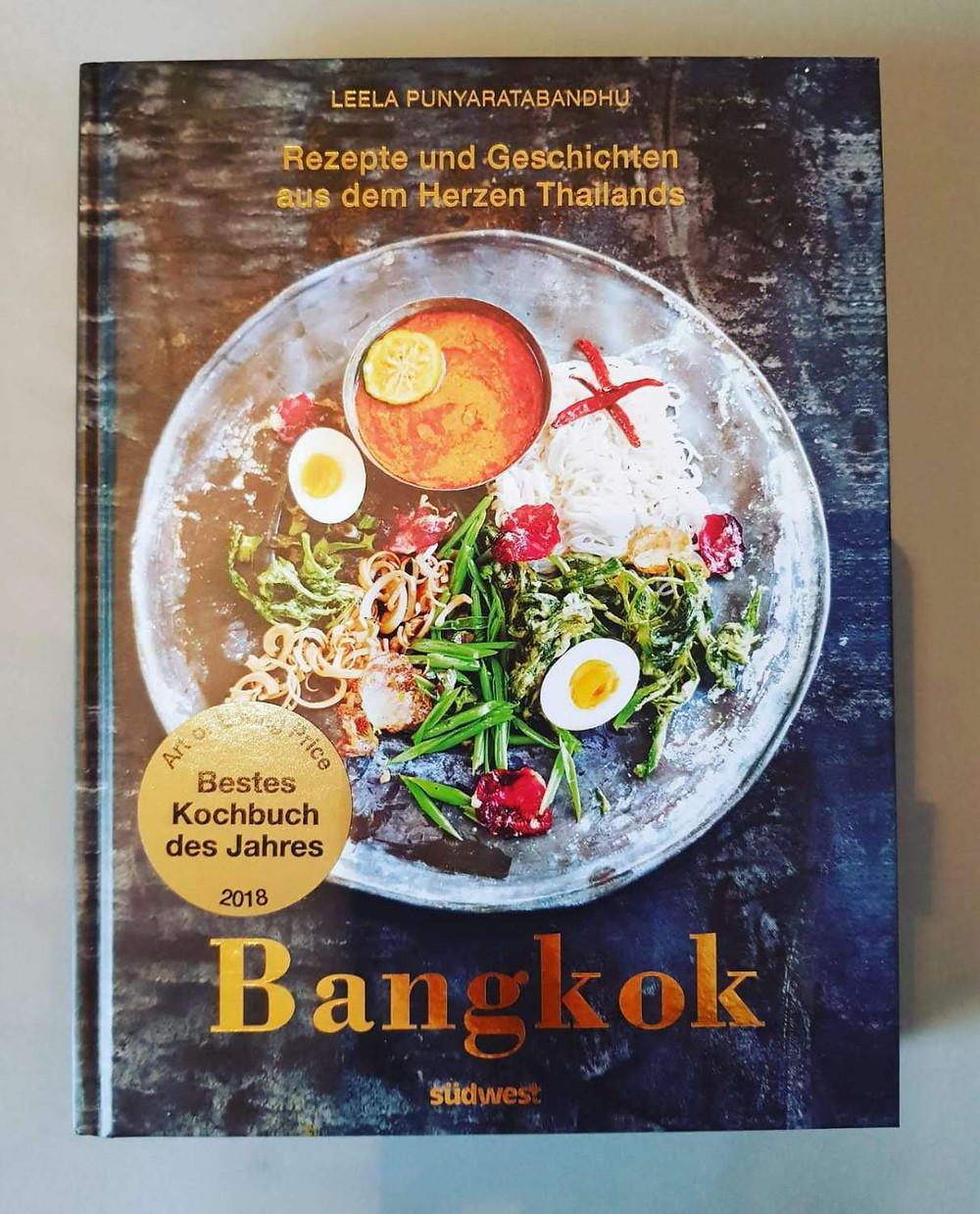 """""""Bangkok"""" von Leela Punyaratalandhu"""