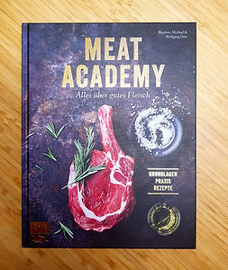 Meat Academy