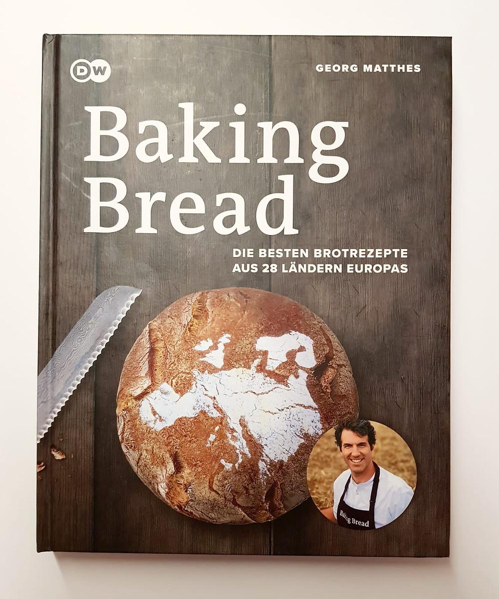 """""""Baking Bread"""" von Georg Matthes"""