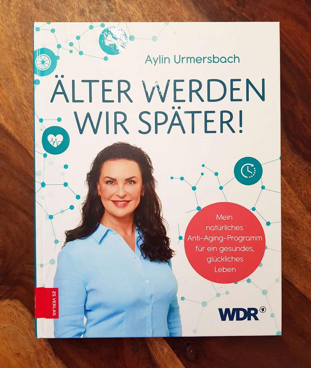 """""""Älter werden wir später!"""" Von Aylin Urmersbach"""