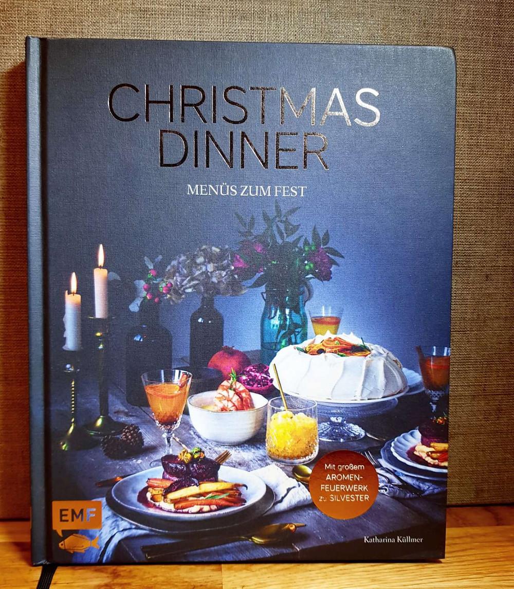 """""""Christmas Dinner"""" von Katharina Küllmer"""