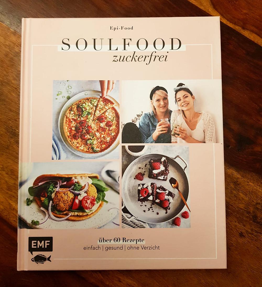 """""""Soulfood zuckerfrei"""" von Epi-Food"""