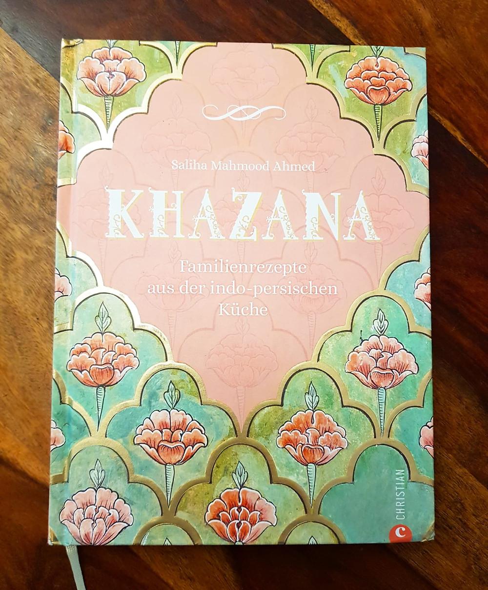 """Khazana"" von Saliha Mahmood Ahmed"