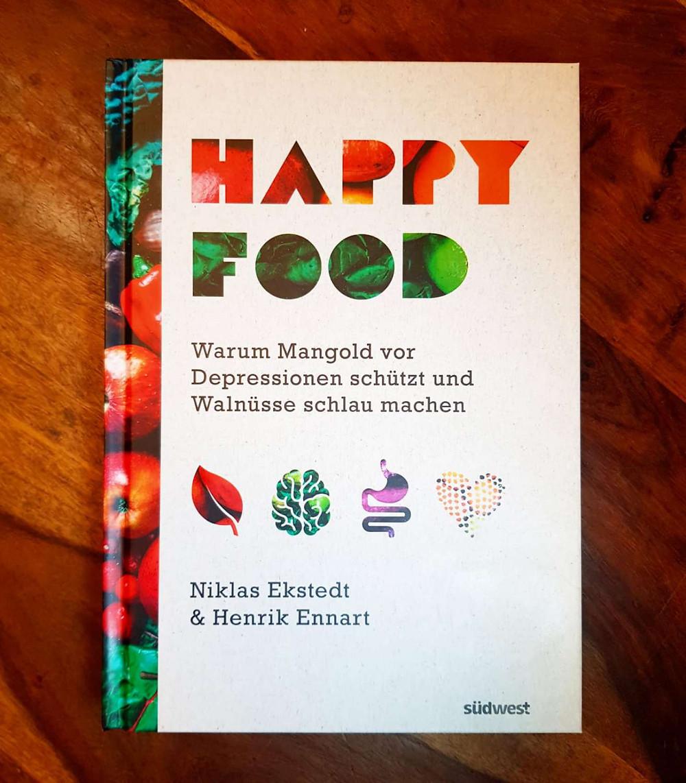 Happy Food von Niklas Ekstedt und Henrik Ennaet