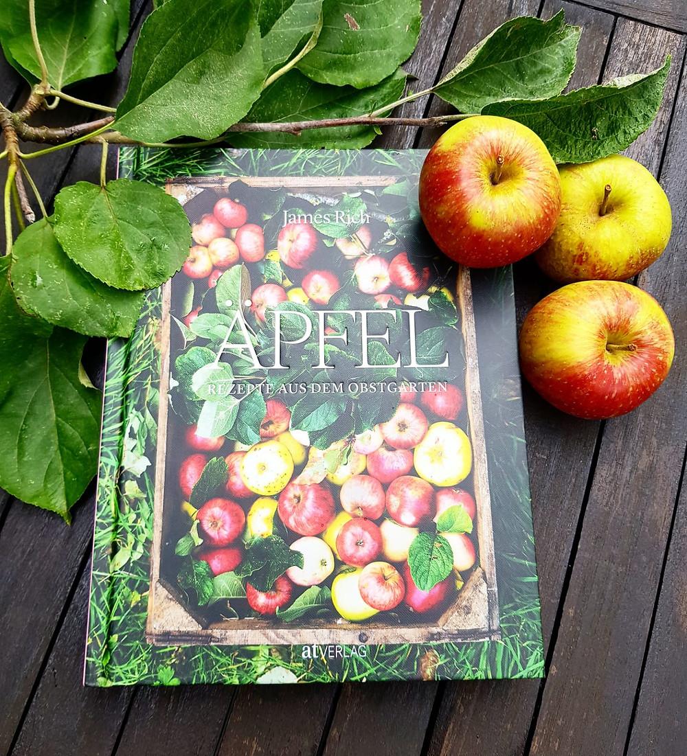 """""""Äpfel"""" von James Rich"""