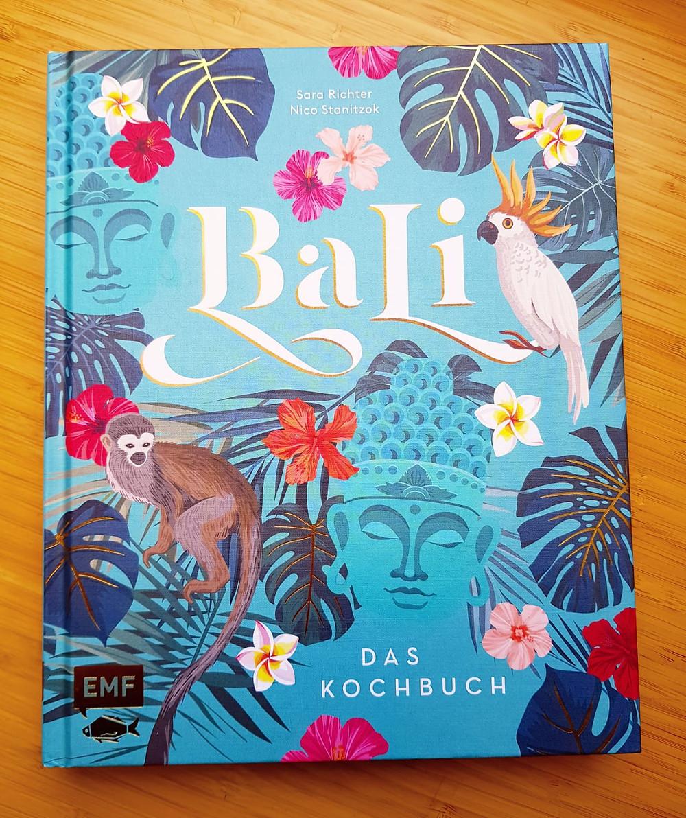 """""""Bali"""" von Sara Richter und Nico Stanitzok"""