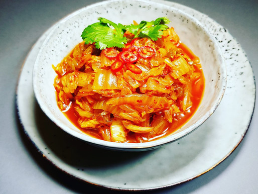 Leckeres Kimchi ganz einfach selbst herstellen!
