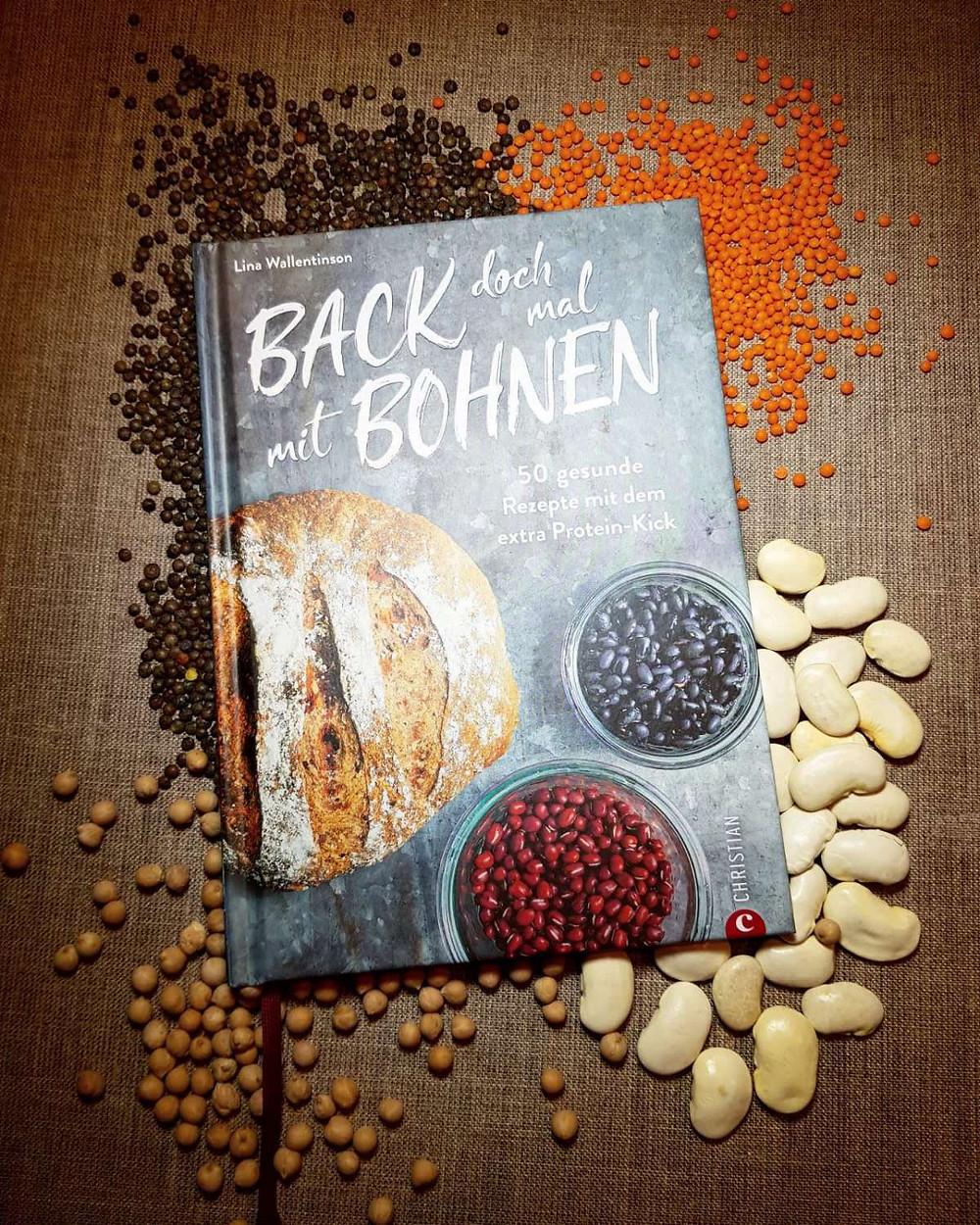 """""""Back doch mal mit Bohnen"""" von Lina Wallentinson"""