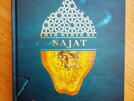 Najat - Marokkanische Tradition trifft Spitzengastronomie in köstlicher Kombination!