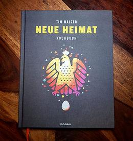 Tim Mälzer Neue Heimat